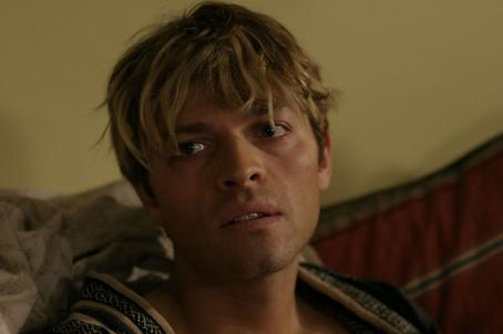 Misha Collins  (Paul Bernardo) in Karla - 2006.