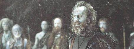 Stephen Dillane Antoine Fuqua's King Arthur - 2004