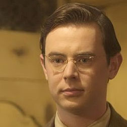 Colin Hanks  plays Preston in Peter Jackson's King Kong - 2005, distributed by Universal Pictures