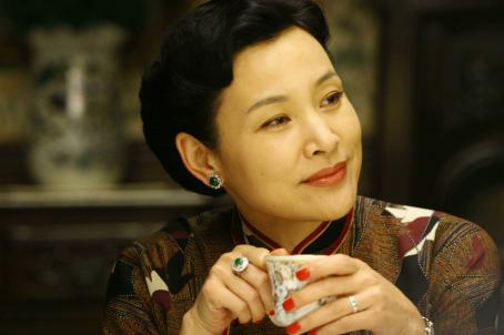 Lust, Caution Joan Chen star as Mrs. Yee in Focus Features' .