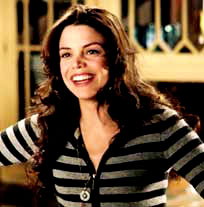 Vanessa Ferlito  in a scene from Man of the House - 2005.