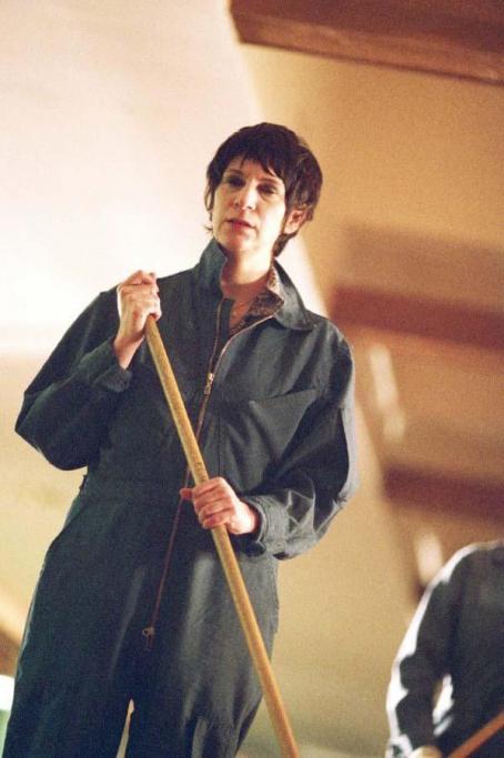 Amanda Plummer  as Laurie