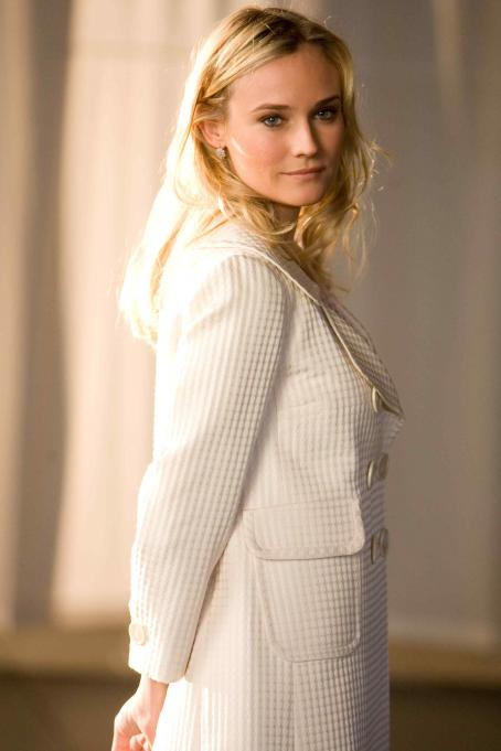 National Treasure: Book of Secrets DIANE KRUGER in ' © Disney Enterprises, Inc. and Jerry Bruckheimer, Inc. All rights reserved. Photo credit: Robert Zuckerman