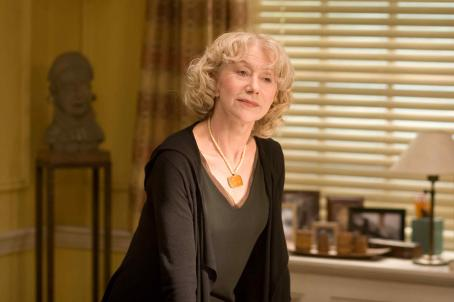 National Treasure: Book of Secrets HELEN MIRREN in ' © Disney Enterprises, Inc. and Jerry Bruckheimer, Inc. All rights reserved. Photo credit: Robert Zuckerman.