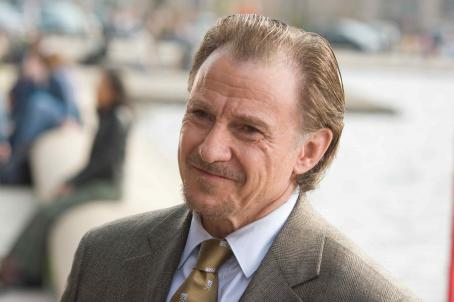 Harvey Keitel HARVEY KEITEL in National Treasure: Book of Secrets' © Disney Enterprises, Inc. and Jerry Bruckheimer, Inc. All rights reserved. Photo credit: Robert Zuckerman