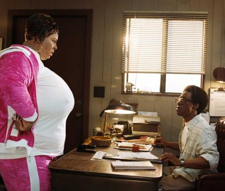 Norbit Rasputia and  - Office