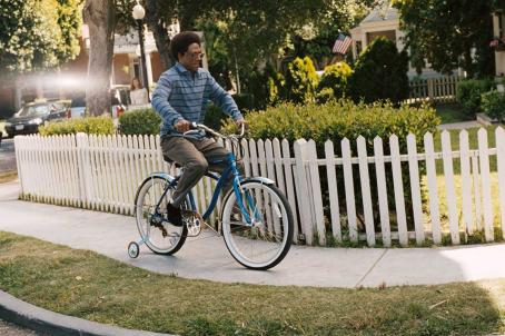 Norbit  on Bike