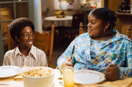 Norbit  and Rasputia - Kids