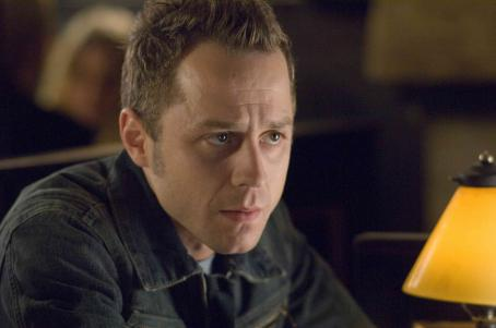 Giovanni Ribisi  as Miles Haley in Perfect Stranger - 2007. Photo by: Barry Wetcher. © 2007 Revolution Studios Distribution Company, LLC. All Rights Reserved.