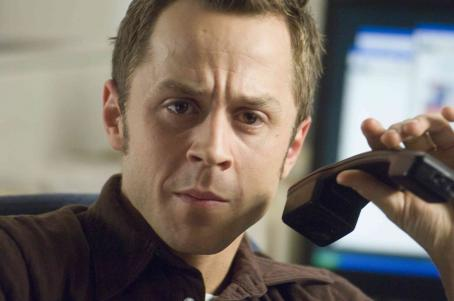 Giovanni Ribisi  in Perfect Stranger. Photo by: Barry Wetcher. © 2007 Revolution Studios Distribution Company, LLC. All Rights Reserved.