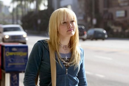 Raise Your Voice Hilary Duff as Terri in New Line Cinema's upcoming film .