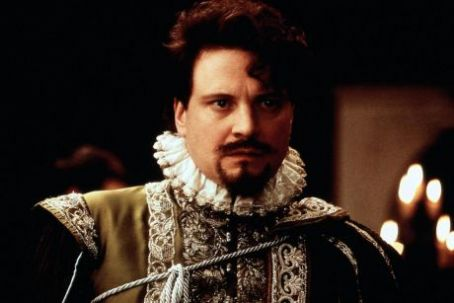 Shakespeare in Love - Colin Firth As Lord Wessex In Shakespeare In Love (1998)