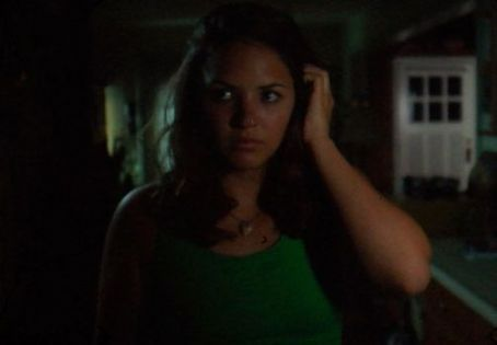 Sarah Landon and the Paranormal Hour Rissa Walters star as Sarah Landon in Freestyle Releasing '.'