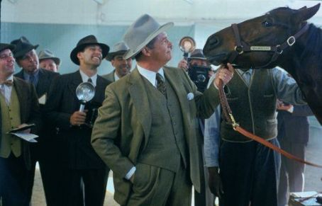 Seabiscuit Jeff Bridges stars as Charles Howard in .