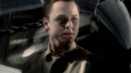 Giovanni Ribisi  as Dex in Sky Captain and the World of Tomorrow  - 2004