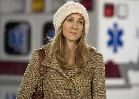 Smart People Sarah Jessica Parker in SMART PEOPLE. Photo credit: Bruce Birmelin/ Courtesy of Miramax Films.