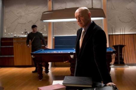 Lex Luthor Kevin Spacey as  in Warner Bros. Pictures' Superman Returns - 2006