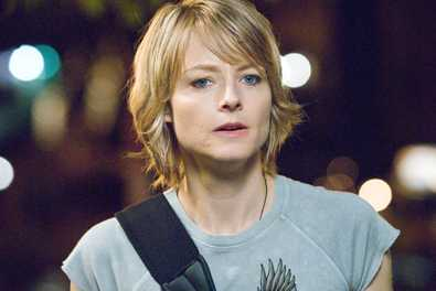 The Brave One Jodie Foster play as Erica in Warner Bros. Pictures'