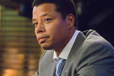 The Brave One Terrence Howard star as Mercer in Neil Jordan crime drama ''