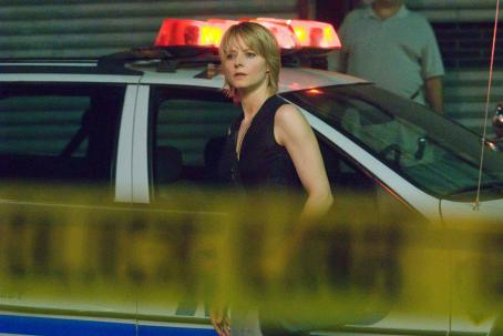 "The Brave One JODIE FOSTER stars as Erica Bain in Warner Bros. Pictures' and Village Roadshow Pictures' psychological thriller "","" distributed by Warner Bros. Pictures. Photo by Abbot Genser."