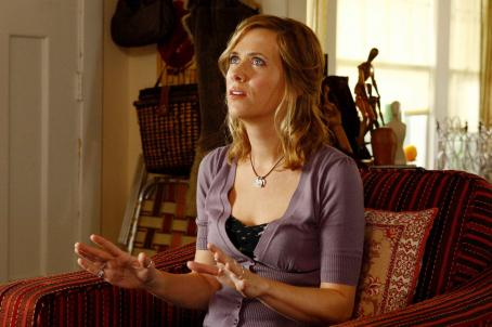 Kristen Wiig  in Revolution Studios' comedy THE BROTHERS SOLOMON, a TriStar Pictures release. Photo Credit: Sam Urdank.