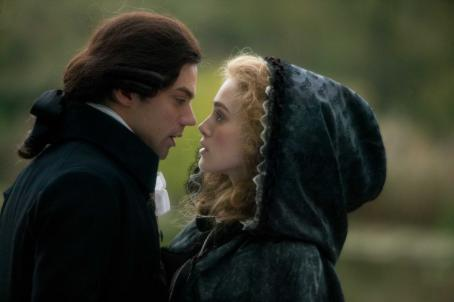 "Dominic Cooper  as ""Charles Grey"" and Keira Knightley as ""Georgiana, the Duchess of Devonshire"" star in THE DUCHESS, a Paramount Vantage release. Photo by Peter Mountain. (c) 2008 by PARAMOUNT VANTAGE, a Division of PARAMOUNT PICTUR"