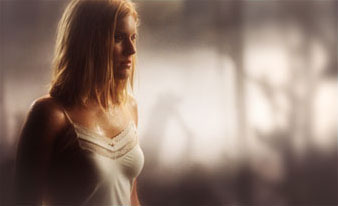 Elizabeth Williams Maggie Grace plays Elizabeth in Sony Pictures Entertainment The Fog