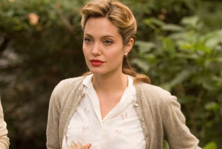 The Good Shepherd Angelina Jolie star as Clover Wilson in Robert De Niro drama thriller ''