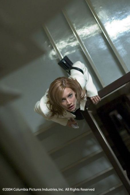 KaDee Strickland  as Susan Williams in Takashi Shimizu's The Grudge - 2004