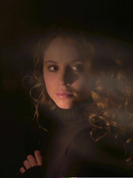 The Invisible MARGARITA LEVIEVA. © SPYGLASS ENTERTAINMENT GROUP. LLC. ALL RIGHTS RESERVED. Photo Credit: Doane Gregory
