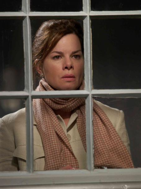 The Invisible MARCIA GAY HARDEN. © SPYGLASS ENTERTAINMENT GROUP. LLC. ALL RIGHTS RESERVED. Photo Credit: Doane Gregory