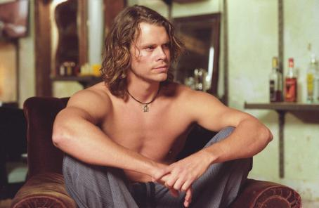 Eric Christian Olsen Kenny () in drama movie The Last Kiss - 2006