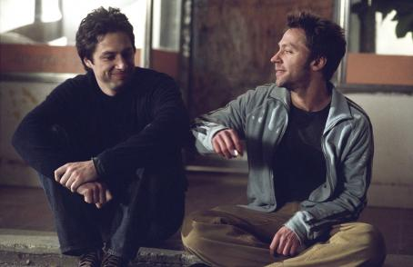 Michael Weston Zach Braff and  in Paramount Pictures', The Last Kiss - 2006