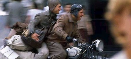 The Motorcycle Diaries  - 2004