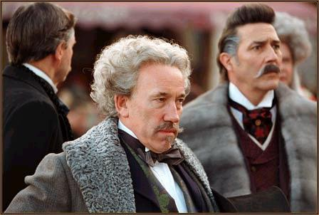 Simon Callow The Phantom of the Opera distributed by Warner Bros. Pictures.