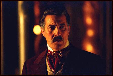 Ciarán Hinds The Phantom of the Opera distributed by Warner Bros. Pictures.