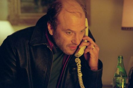 Ted Levine  in Universal's The Truth About Charlie - 2002