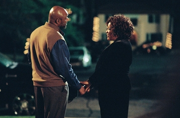 Loretta Devine Delroy Lindo as Joe and  as Ma Dear in Screen Gems' This Christmas.