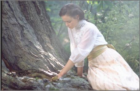 Tuck Everlasting Alexis Bledel in Disney's  - 2002