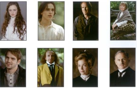 Tuck Everlasting Disney's  - 2002