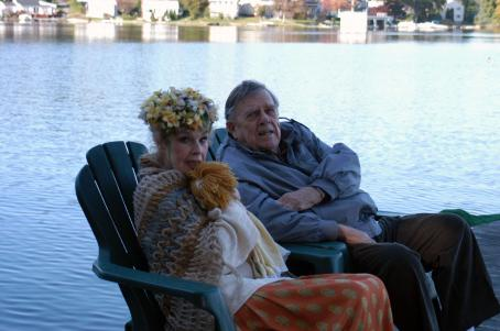 Pat Hingle Betsy Palmer star as