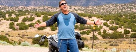 Wild Hogs Doug (Tim Allen) in  - 2007