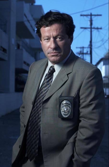 Joaquim de Almeida in Wanted - 2005