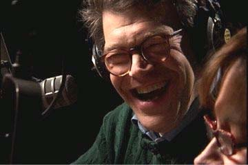 Al Franken  in Balcony Releasing's :God Spoke - 2006