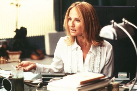 Ellen Barkin Someone Like You... (2001)