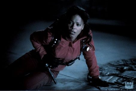 AVP: Alien vs. Predator - Sanaa Lathan as Lex in Alien vs Predator - 2004