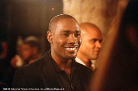 Morris Chestnut  in Breaking All the Rules - 2004