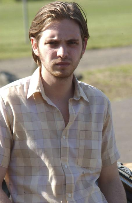 Aaron Stanford  as Gabe Winters in Paramount Classics' WINTER SOLSTICE.