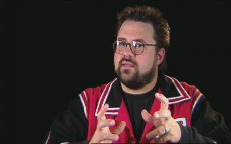Kevin Smith in documentary movies' Fuck - 2006