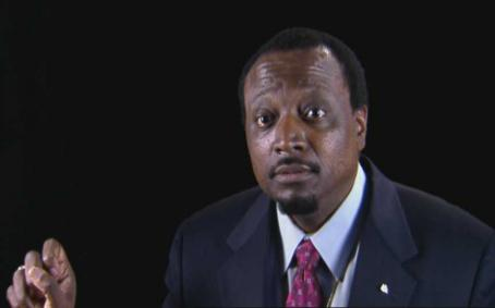 Alan Keyes in documentary movies' Fuck - 2006